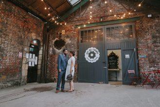 Alternative Weddings Manchester Stefanie Fetterman Hope Mill Theatre Matt Burgess Embee Photography (12)