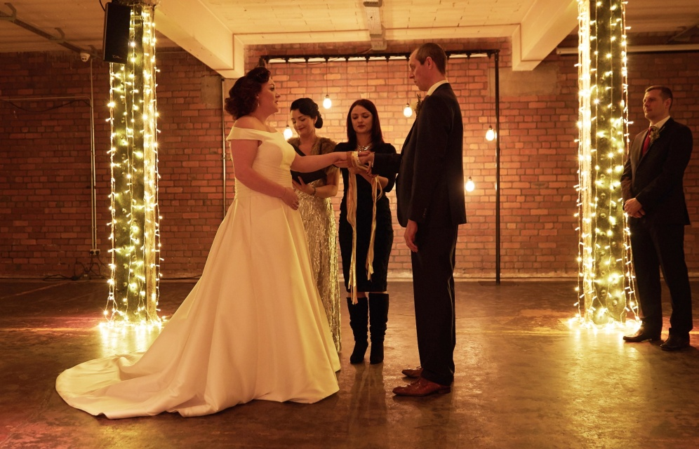 Stefanie Fetterman Ceremonies Alternative Weddings Victoria Warehouse (6)