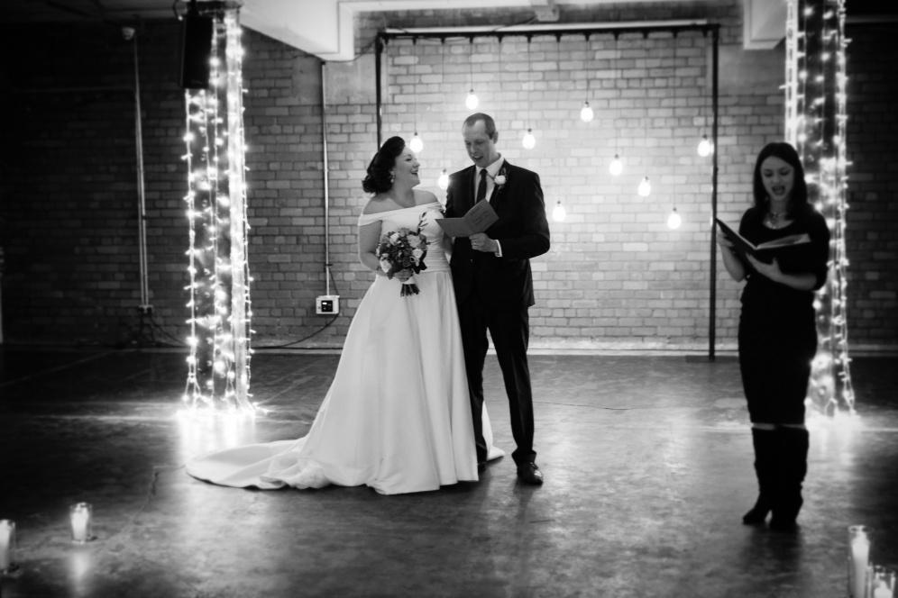Stefanie Fetterman Ceremonies Alternative Weddings Victoria Warehouse (7)