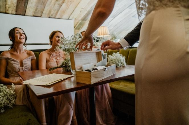Ginger Beard Wedding Photography Stefanie Fetterman Humanist Wedding Ceremonies Gorilla Manchester (14)