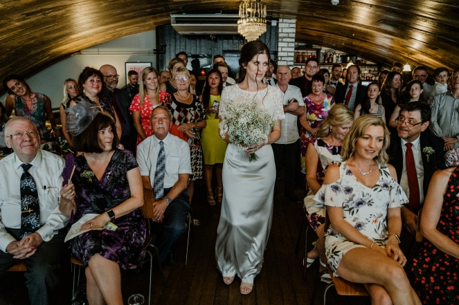 Ginger Beard Wedding Photography Stefanie Fetterman Humanist Wedding Ceremonies Gorilla Manchester (7)