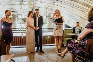 Ginger Beard Wedding Photography Stefanie Fetterman Humanist Wedding Ceremonies Gorilla Manchester (9)