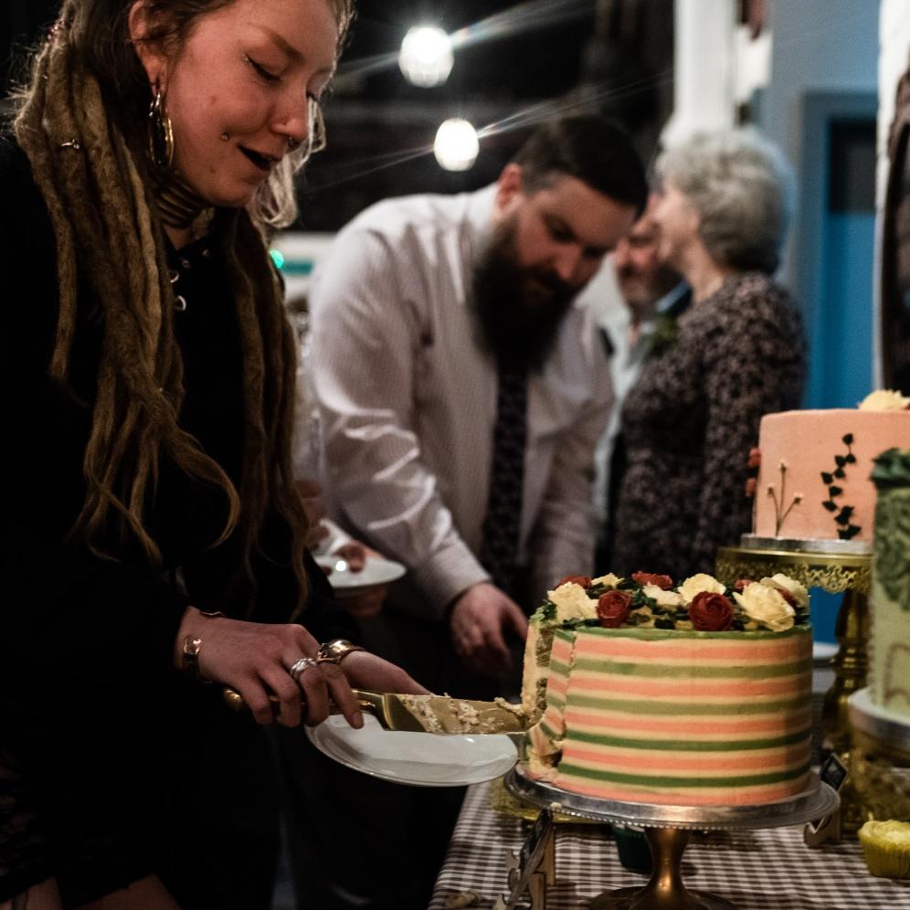 Stefanie Fetterman Humanist Ceremonies Hope Mill Theatre Stefan and Alex Alternative Weddings (6)