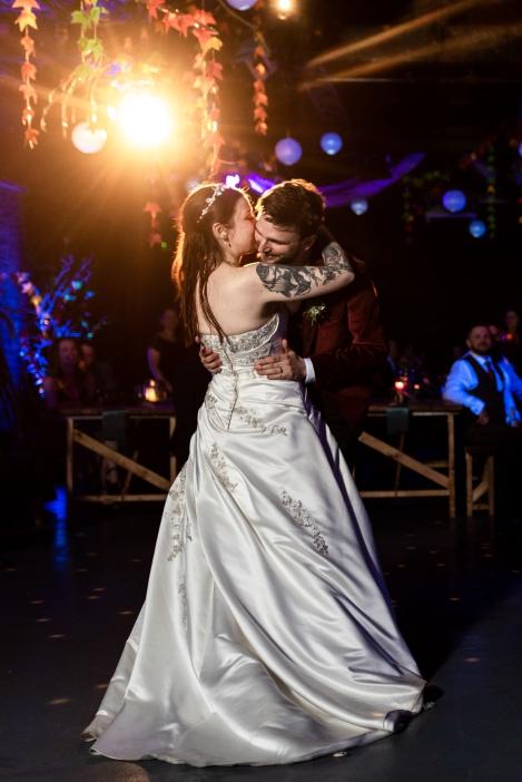 Stefanie Fetterman Humanist Ceremonies Hope Mill Theatre Stefan and Alex Alternative Weddings (8)