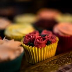 Sweet Something Vegan Wedding Cakes Alternative Weddings Stefanie Fetterman Humanist Weddings Hope Mill (2)