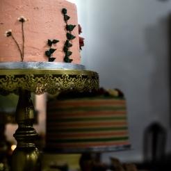 Sweet Something Vegan Wedding Cakes Alternative Weddings Stefanie Fetterman Humanist Weddings Hope Mill (6)